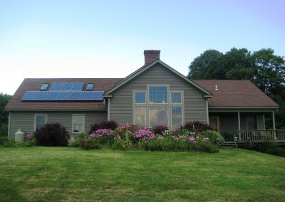 Roof-mount-solar-Tinmouth-VT